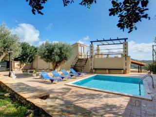 House - 3 km from the beach, Triopetra