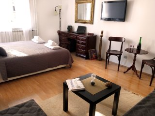 PROMO - 35%, Belgrade apartment, City CENTER