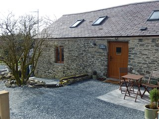 Tanyresgair Cottages - The Stables