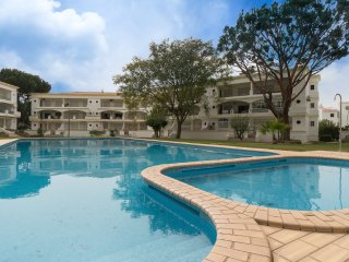 Braff Blue Apartment, Vilamoura, Algarve
