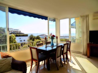 Apartment with Sea view in Puerto Portals