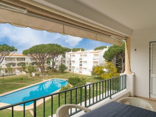 Braff Green Apartment, Vilamoura, Algarve