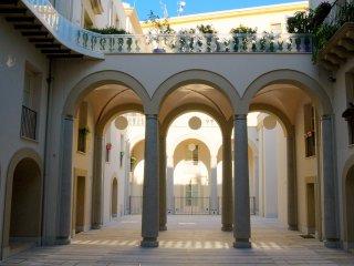Il nostro appartamento si trova Nel cuore della citta antica.