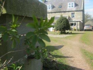 Silverdale Farm House B&B
