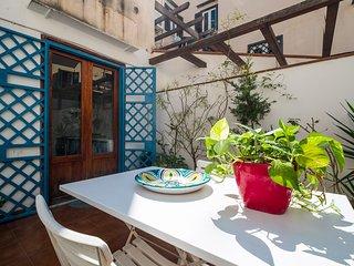 Nel cuore della Kalsa, deliziosa terrazza ! Wi Fi Free