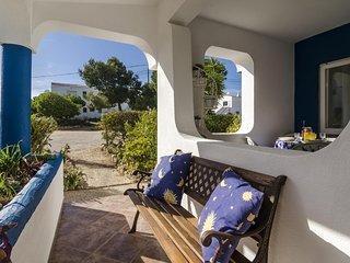 Centeanes Blue House, Carvoeiro