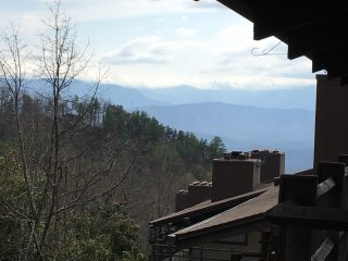 English Mountain Resort Shaggy-La Retreat, Sevierville