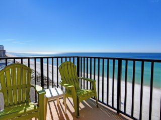 Pelican Walk 904- Bring Your Dog on Vacation to Our Beach Front Condo ~ RA131021, Panama City