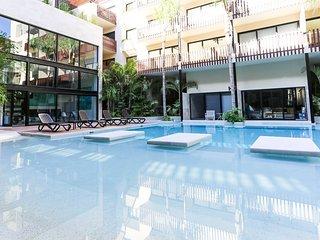 Anah-314 - Penthouse 1 Bedroom ~ RA61748, Playa del Carmen