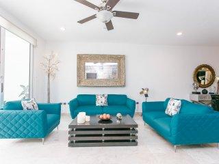 Mamitas 1102 - 2 Bedrooms & Terrace ~ RA61729, Playa del Carmen