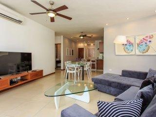 Nolita 103 - Splendid 2 Bedroom 5th Av ~ RA61761, Playa del Carmen