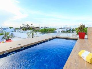NL21 On 5th Av. 2 Bedroom Condo ~ RA90686, Playa del Carmen