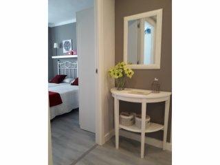 VUT-451-AS Apartamento turistico comodo y moderno 4 plazas en Gijon centro-playa