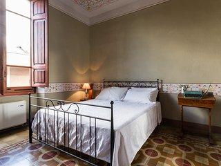 Sardinia Art Nouveau Home