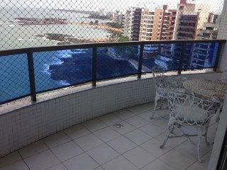 Rent for season - best view of Guarapari