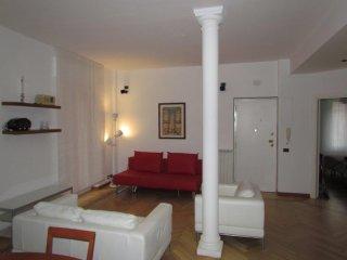 nuovo appartamento vicino alla città del Vaticano