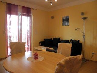 Nice one bedroom apartment in Barbat