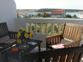 Charming apartment in Barbat
