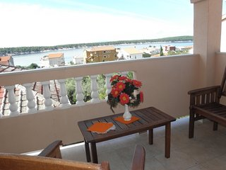 Apartment Biba 7 (IR7646), Rab Island