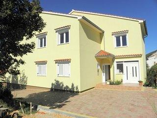 Apartment Marisol 1 (IR7664), Rab Island