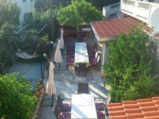 Apartment Snježana 3 (IR7678), Rab Island