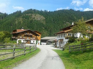 Windbachgut Apartement Urlaub am Biobauernhof