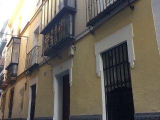 Casa tipica Sevilla Centro
