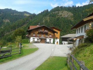 Ferienwohnungen, Zimmer  Windbachgut  Urlaub am Bauernhof