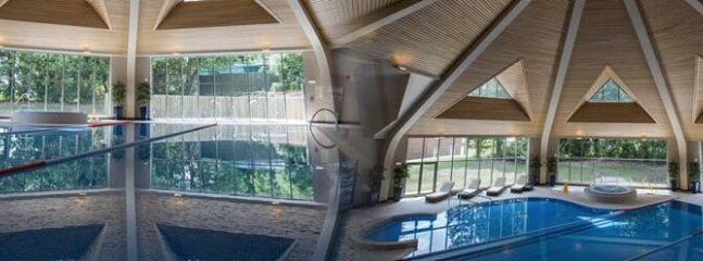 Kenwick members only indoor pool, and spa included in your stay