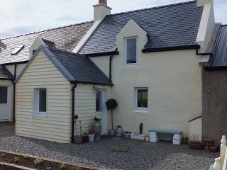 Scalloway Self Catering