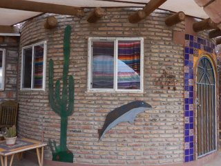 The Casita - San Felipe Beach Rentals