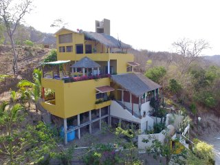 Heavenly Villa,   Sale $75 thru June., Huatulco