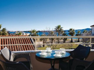 Beautiful sea view apartment in Bibinje