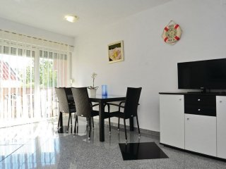 Modern one bedroom apartment in Bibinje