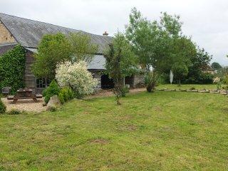 Vakantie boerderij Batenborg