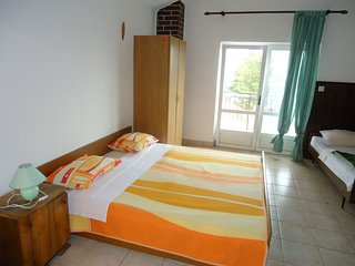 Beautiful studio apartment in Seline