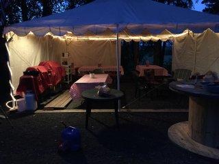 Foster's Alaska Cabins - Chinook Cabin