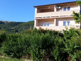 Charming one bedroom apartment in Banjol