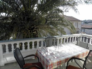 Spacious two bedroom apartment in Palit