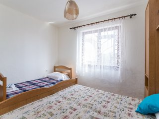 Apartments Fidelis - One Bedroom Apartment with Terrace and Garden View(1)