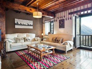 Apartamento Vista Bagergue WIFI