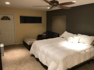 Jason's House - Master Suite