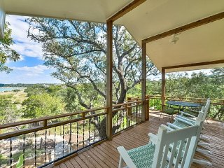 Texas Rose Lodge ~ RA136753, Lago Canyon
