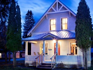 The Clayton House ~ RA131018, Whitefish