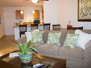PS109 Paradise on a Budget! 2 Bd,  Kihei Close to Beaches and Entertainment, Wailea