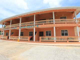 Fountain Court Apartments Tobago Ltd
