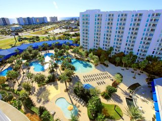 Palms 11207 Jr Ste *Avail 5/5-5/8 $745-Free Dolphin Cruise*Shuttle2Bch*TOP