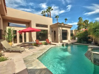 NEW! 4BR Indian Wells House w/Private Pool!