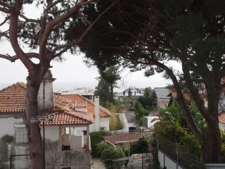 A Room with a view in Estoril