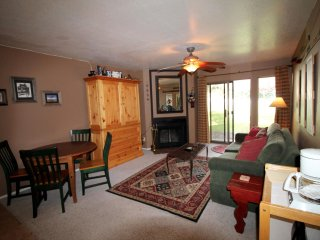 SnowCrest Cabin ~ RA131126